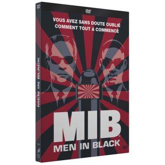 Men in BlackMen in Black DVD