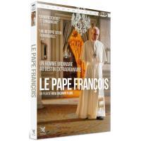 PAPE FRANCOIS-FR