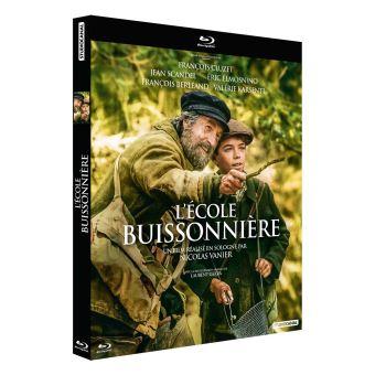 L'École buissonnière Blu-ray