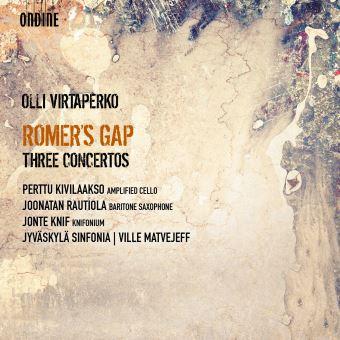 ROMER'S GAP