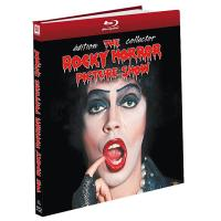 The Rocky Horror Picture Show - Blu-Ray - Edition Collector