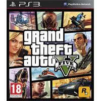GTA V FR PS3