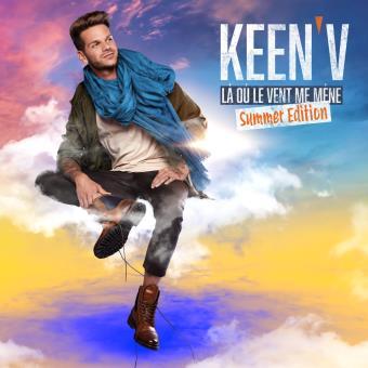 Là Où Le Vent Me Mène (Summer Edition)