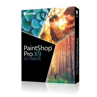 Paint Shop Photo Pro X9 propose un éditeur de photographie dans la lignée de Adobe Photoshop Lightroom qui offre un rendu photo professionnel.