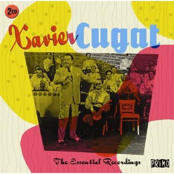 ESSENTIAL RECORDINGS/2CD