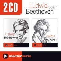 Beethoven Master Serie Volume 1 et 2
