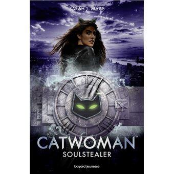 site de rencontres Catwoman