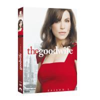 The good wife Saison 5 DVD