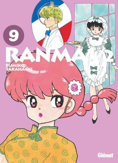 Ranma 1/2 - Édition originale - Tome 09 - 9782331048845 - 6,99 €
