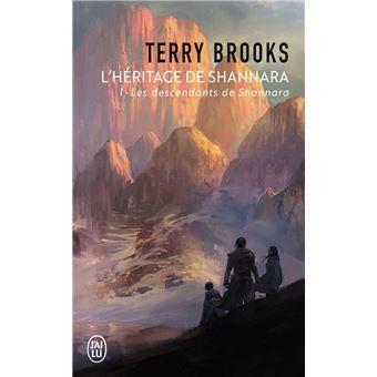L'héritage de ShannaraLes descendants de Shannara