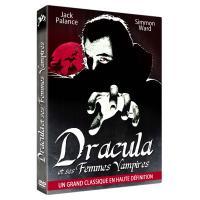 Dracula et ses femmes vampires DVD