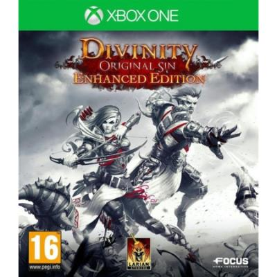 Divinity Original Sin Enhanced Edition Xbox One