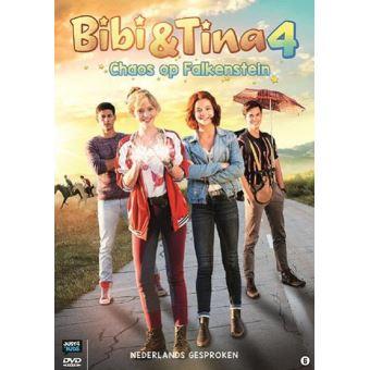 BIBI & TINA 4 CHAOS OP FALKENSTEIN-NL