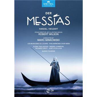 Messie DVD