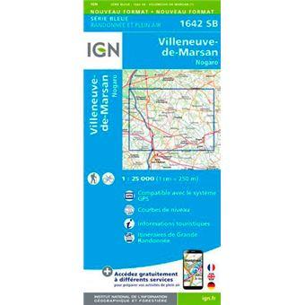 Villeneuve-de-Marsan, Nogaro