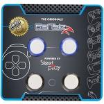 STLP Grips Steelplay Geltabz Universels pour Sticks X4