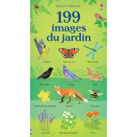 199 images du jardin