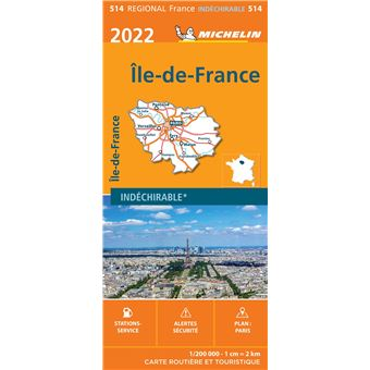Île-de-France 2017