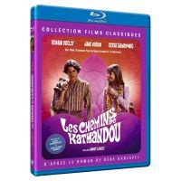 Les chemins de Katmandou Blu-ray