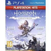 Horizon zero dawn Playstation hits FR/NL PS4