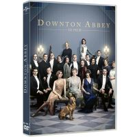Downton Abbey Le Film DVD