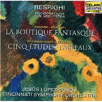 Transkriptionen Für Orchester