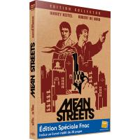 Mean Streets - Edition Collector Spéciale Fnac