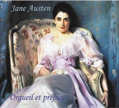 Orgueil et préjugés - 3760160780071 - 12,00 €