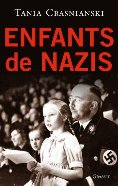 Enfants de nazis - 9782246859796 - 6,99 €