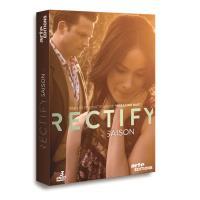 Rectify Saison 2 DVD