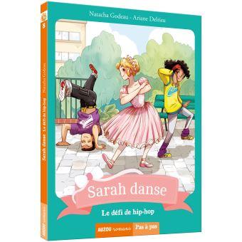 Sarah danseSarah danse,8:le tournoi de danse