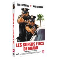 Les supers flics de Miami DVD