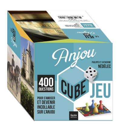 Anjou cube