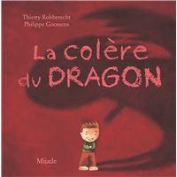 Colere du dragon nlle edition
