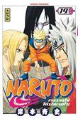 Naruto - Naruto, T19