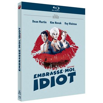 EMBRASSE MOI IDIOT-FR-BLURAY