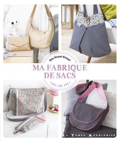 Ma fabrique de sacs