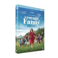 Le Voyage de Fanny DVD