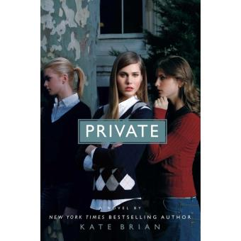 Private Kate Brian Epub