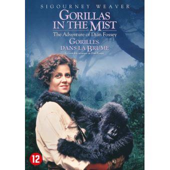 Gorillas in the mist-BIL