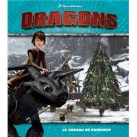Dragons - Le cadeau de Krokmou