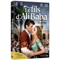 Le fils d'Ali Baba DVD