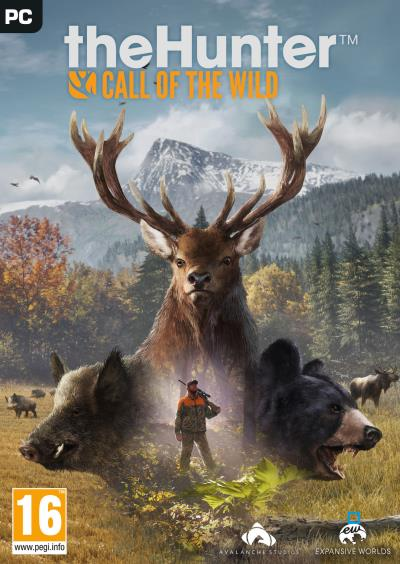 The Hunter : Call of The Wild PC