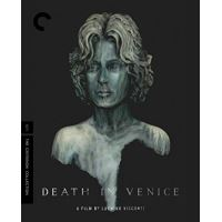 Death in Venice Blu-ray