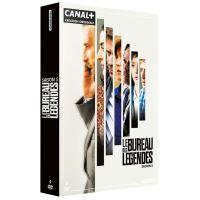 Le Bureau des Légendes Saison 5 DVD