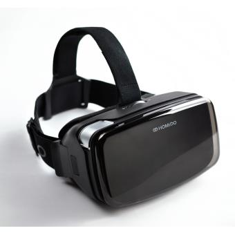 Photo de casque-de-realite-virtuelle-homido-v2-noir