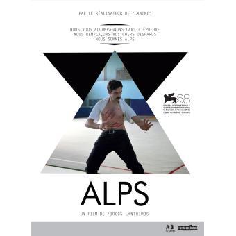 Alps DVD