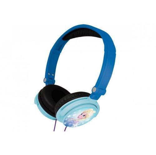 casque audio reine des neiges