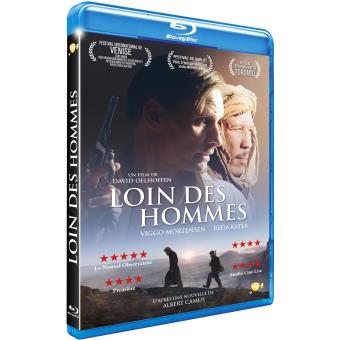 Loin des hommes Blu-ray