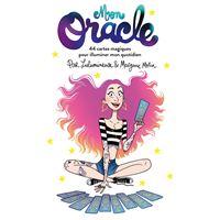 Mon Oracle - 44 cartes magiques pour illuminer mon quotidien
